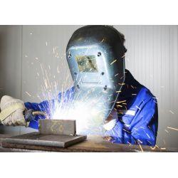 Reparación cuadros aluminio y acero