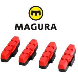 Pastillas Magura Kool Stop Hs33