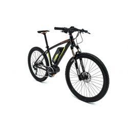Bicicleta Monty EBike e-Fflux