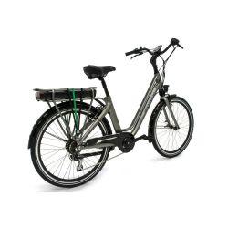 Bicicleta Monty E-elegance
