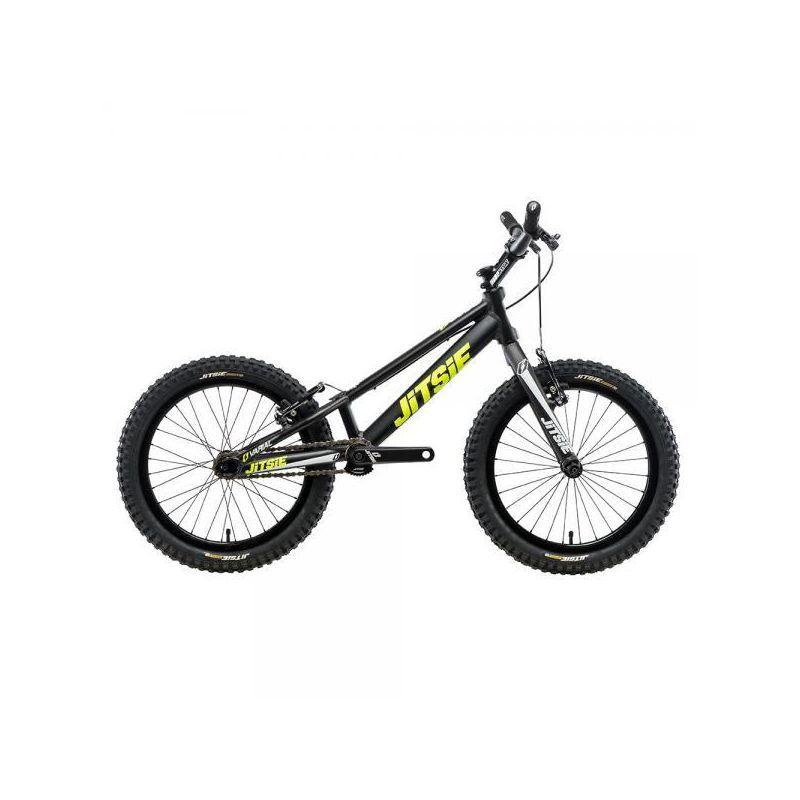 bicicleta jitsie trial v brake niño