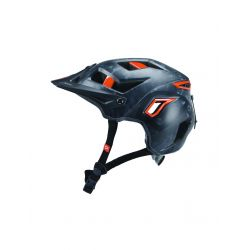 Casco Hebo Origin Grey-Black