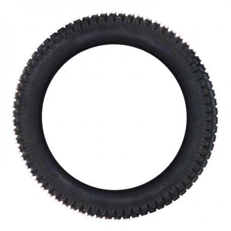"""Neumático delantero Mini-trial 16"""" Jitsie"""