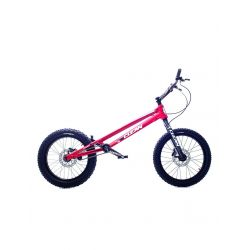 "Bicicleta Clean X1 20"" 1005mm Hopes"