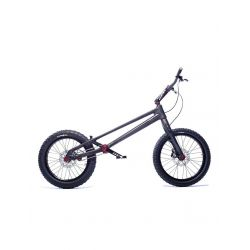 Bicicleta Clean K1.2 ( T13/Hope )