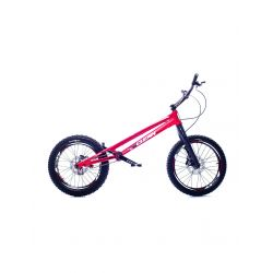 "Bicicleta Clean X1 20"" 1005mm WCH Edition"
