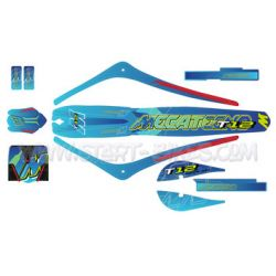 Pack Adhesivos Mecateno T12 Dragonfly
