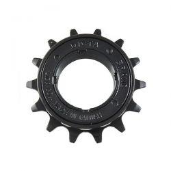 Piñón libre 14D Negro ( Rosca pequeña ) 29mm