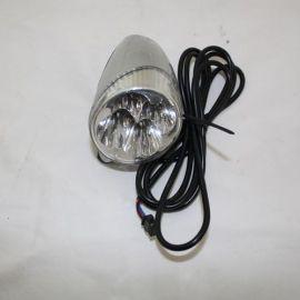 Luz LED para Bicicleta eléctrica