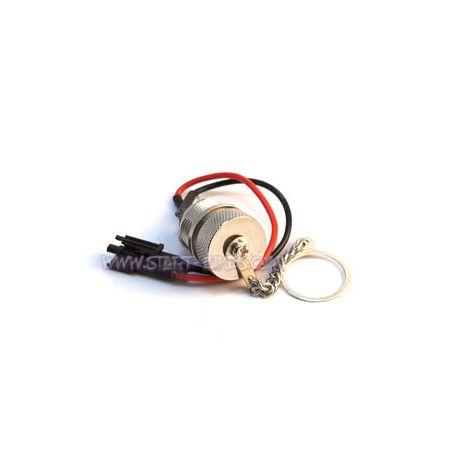 Conector Cargador Mecatecno T8 y T12