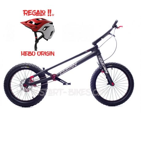 """Bicicleta Clean K1 20"""" World Cup Edition"""