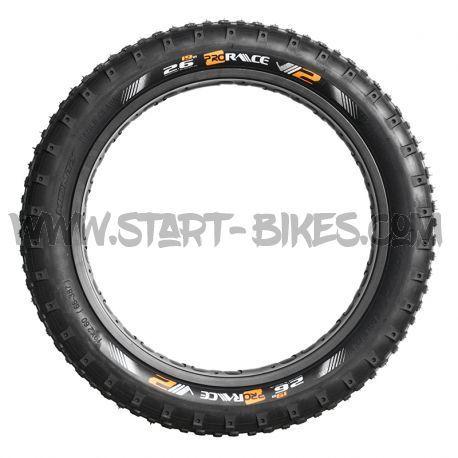 "Neumático Mont Prorace V2 19"" X 2,60"